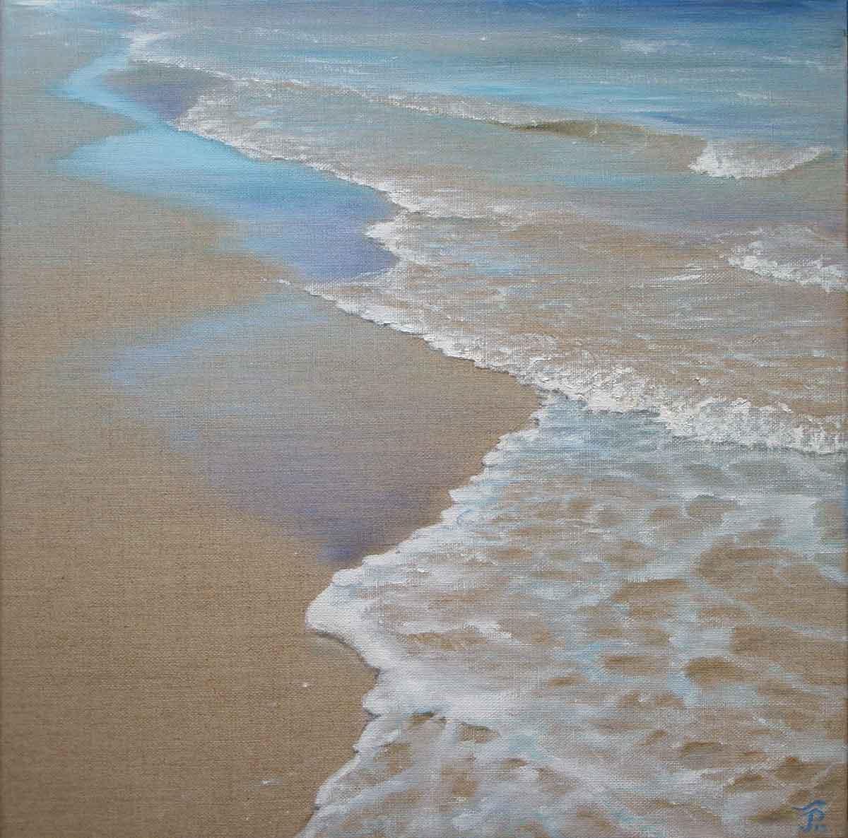 Strandlauf II