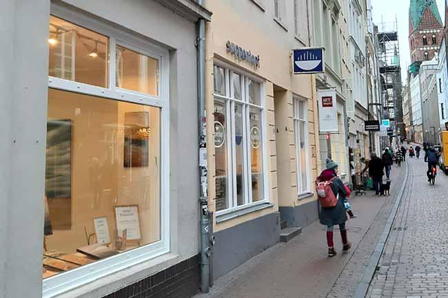 Kunstgalerie Lübeck